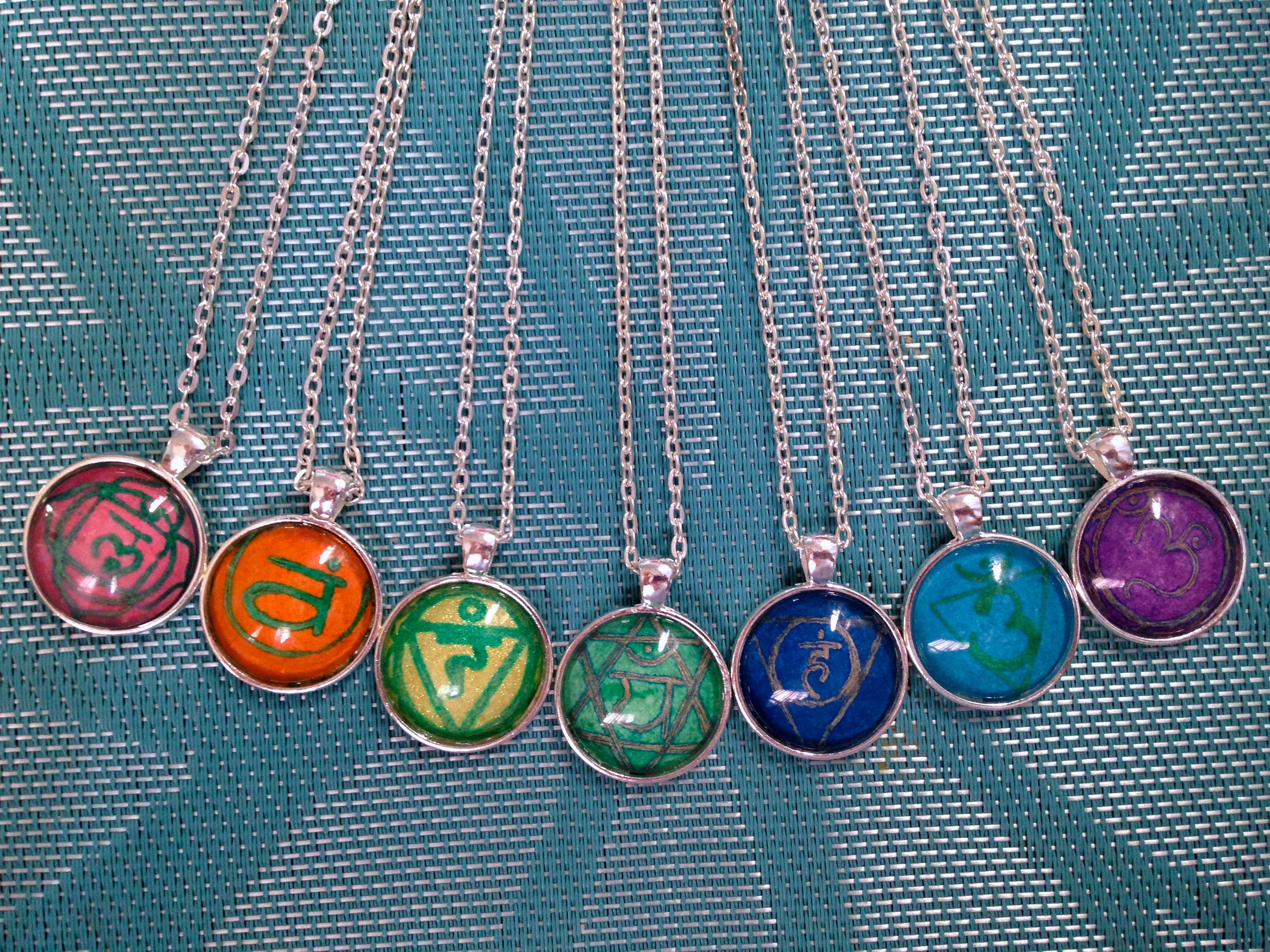 Chakra-all-chain